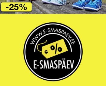 E-SMASPÄEV 11.MAI, 2020
