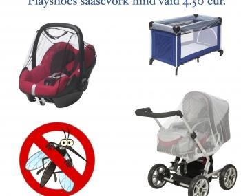 Playshoes sääse-/putukavõrk