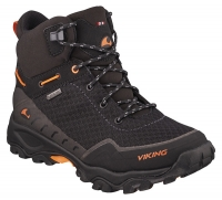 Viking gore-tex poolsaapad RASK JR., must