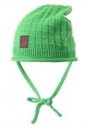 Reima müts ALBIS, roheline