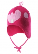Reima talvemüts VATUKKA, roosa