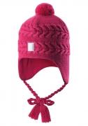 Reima talvemüts HIUTALE, roosa