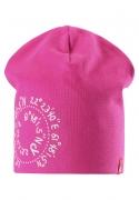 Reima müts TAUOT, roosa