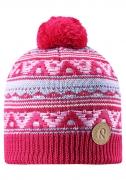 Reima talvemüts NEULANEN, roosa