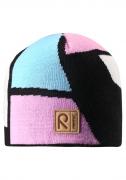 Reima talvemüts KIRNU, h.roosa/kirju