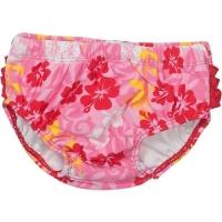 Playshoes sunproof väikelaste ujumispüksid, roosa